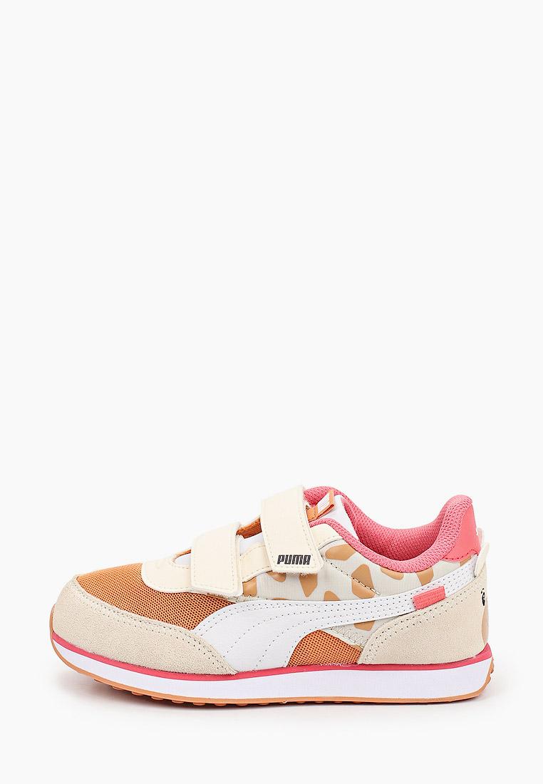 Кроссовки для мальчиков Puma (Пума) 368741