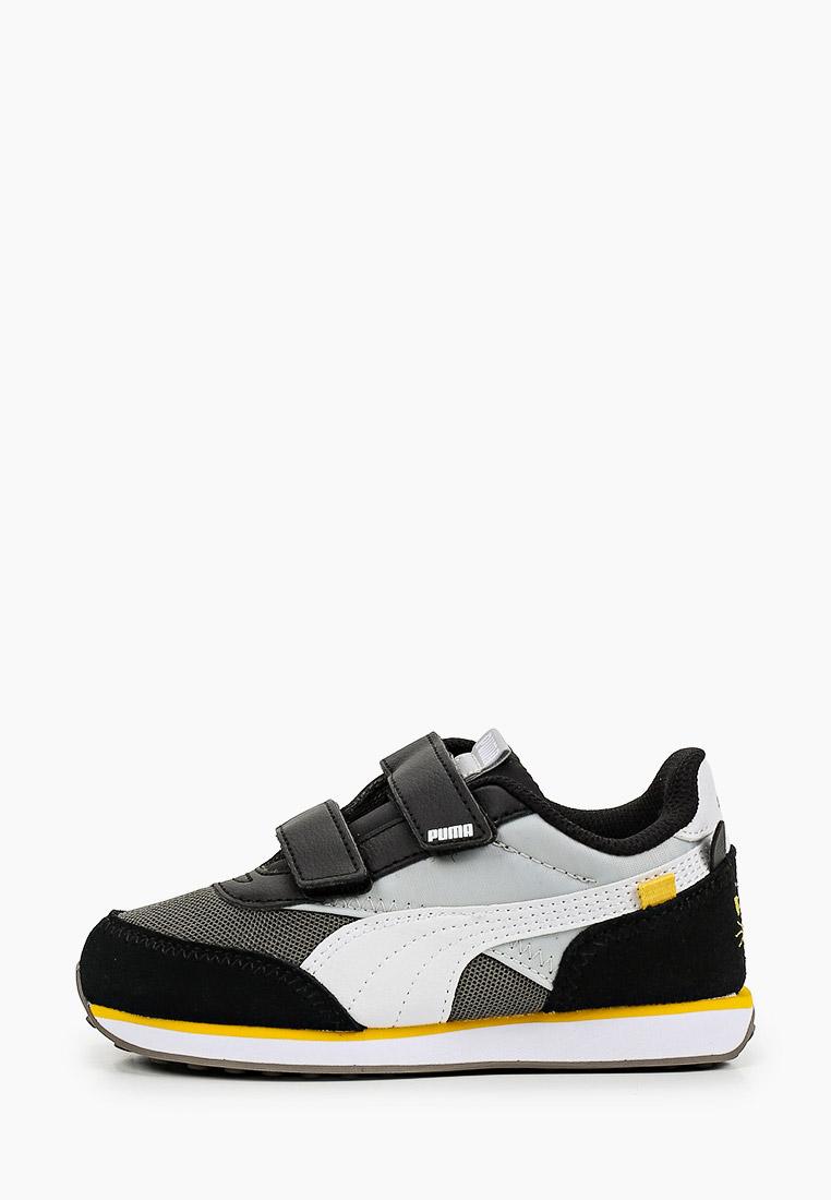 Кроссовки для мальчиков Puma (Пума) 368742
