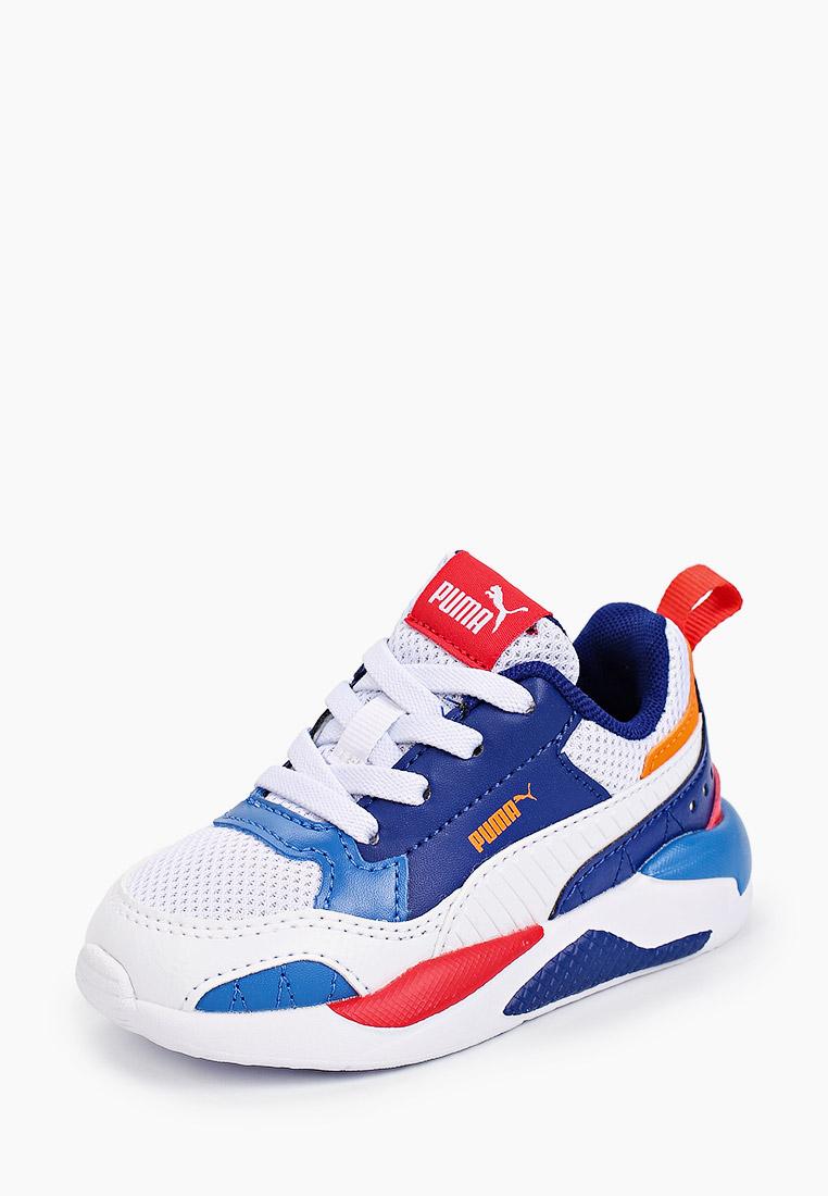 Кроссовки для мальчиков Puma (Пума) 374265: изображение 2