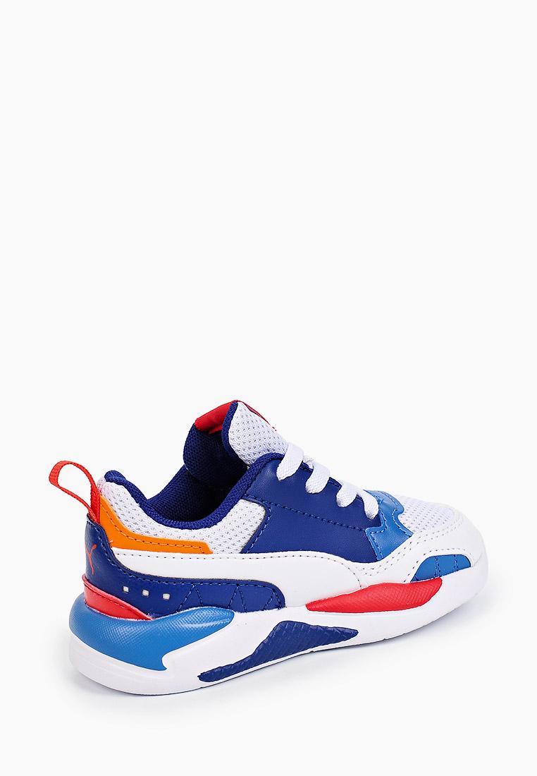 Кроссовки для мальчиков Puma (Пума) 374265: изображение 3