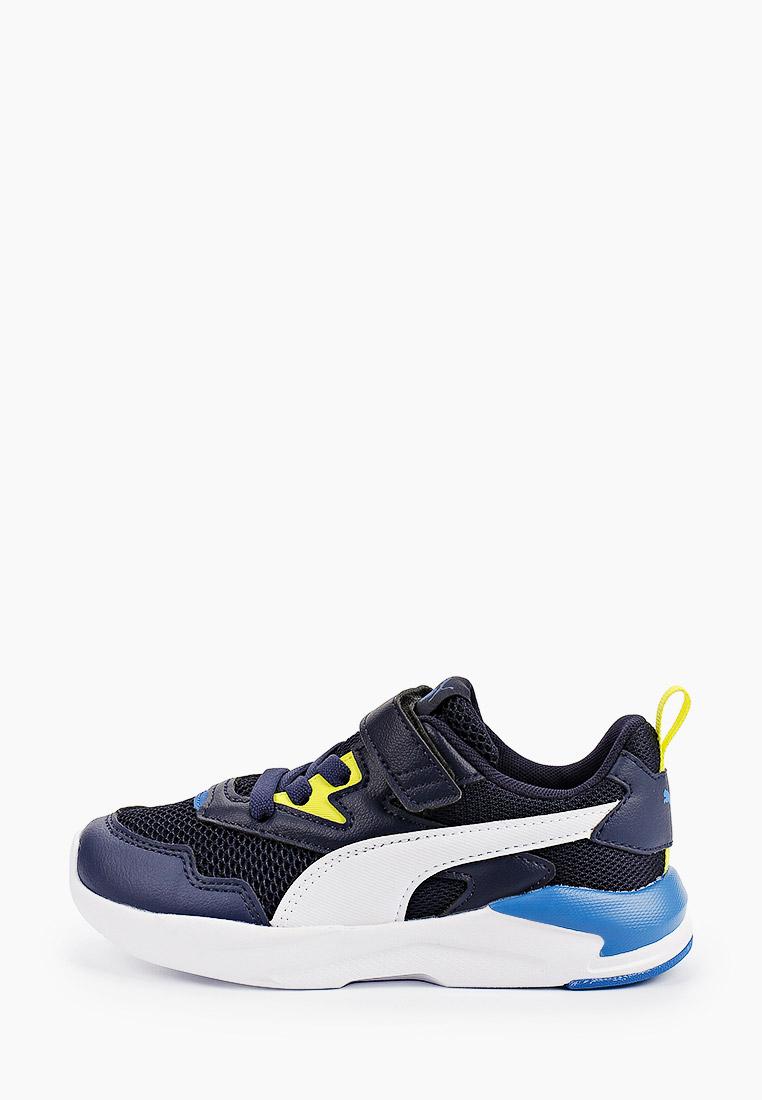 Кроссовки для мальчиков Puma (Пума) 374395