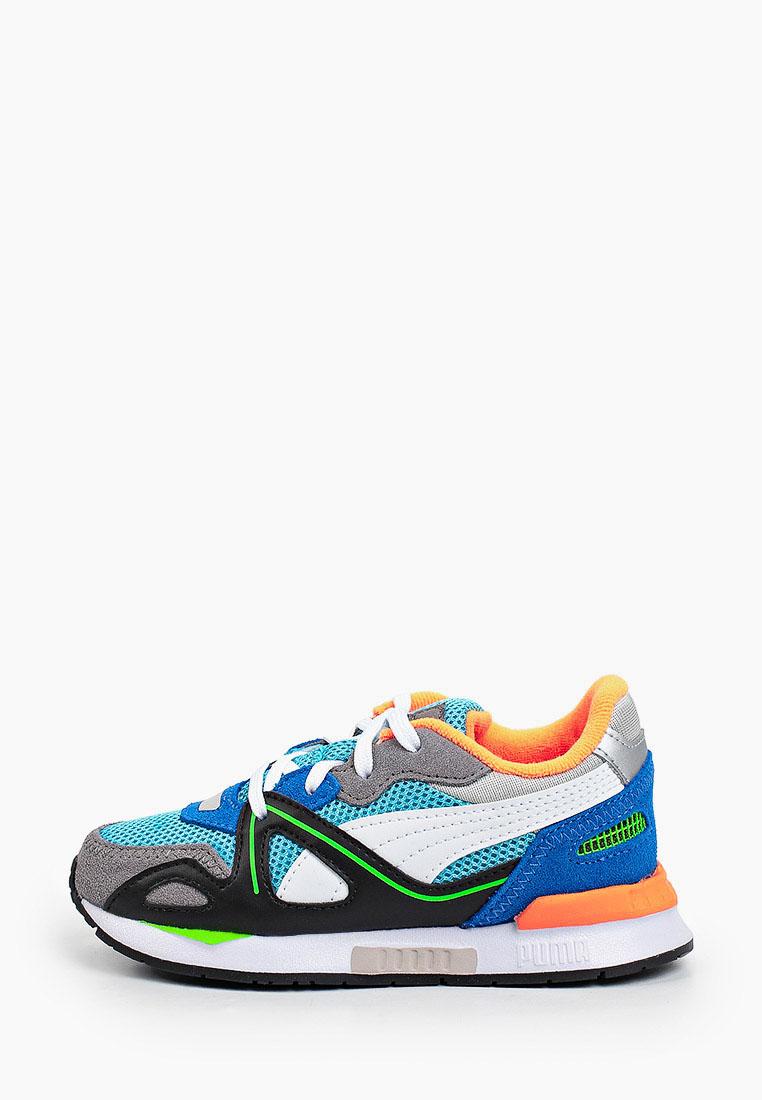 Кроссовки для мальчиков Puma (Пума) 375709