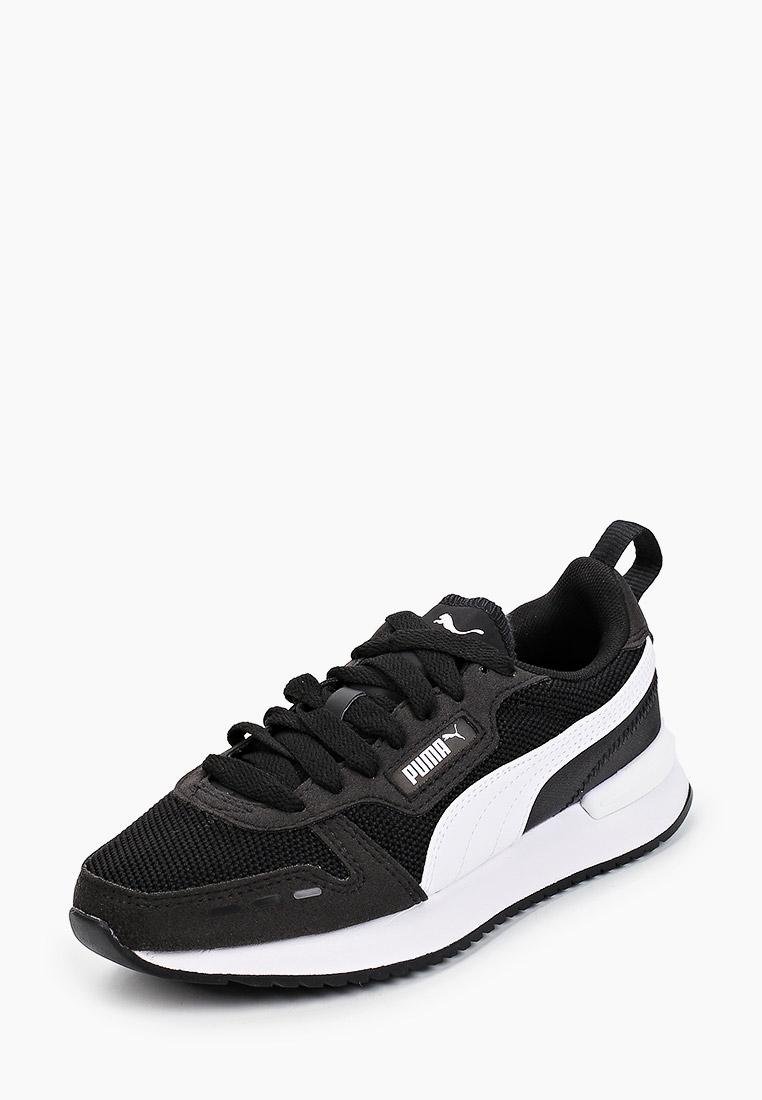 Кроссовки для мальчиков Puma (Пума) 373616: изображение 2
