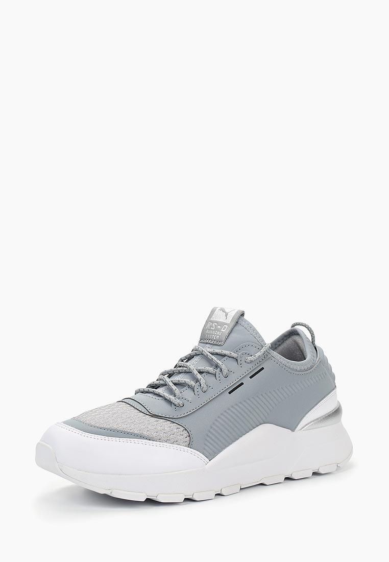 Мужские кроссовки Puma (Пума) 36688401