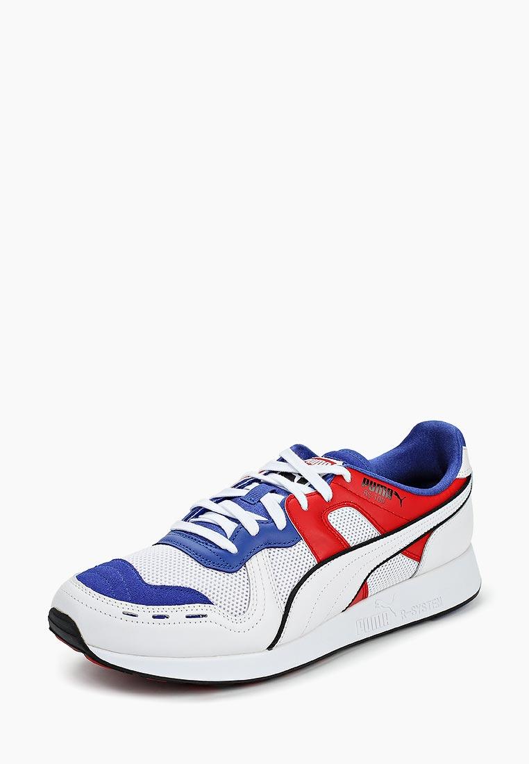 Мужские кроссовки Puma (Пума) 36802501