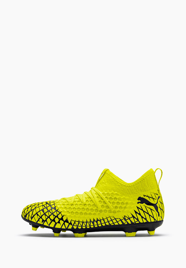 Мужские кроссовки Puma (Пума) 105612