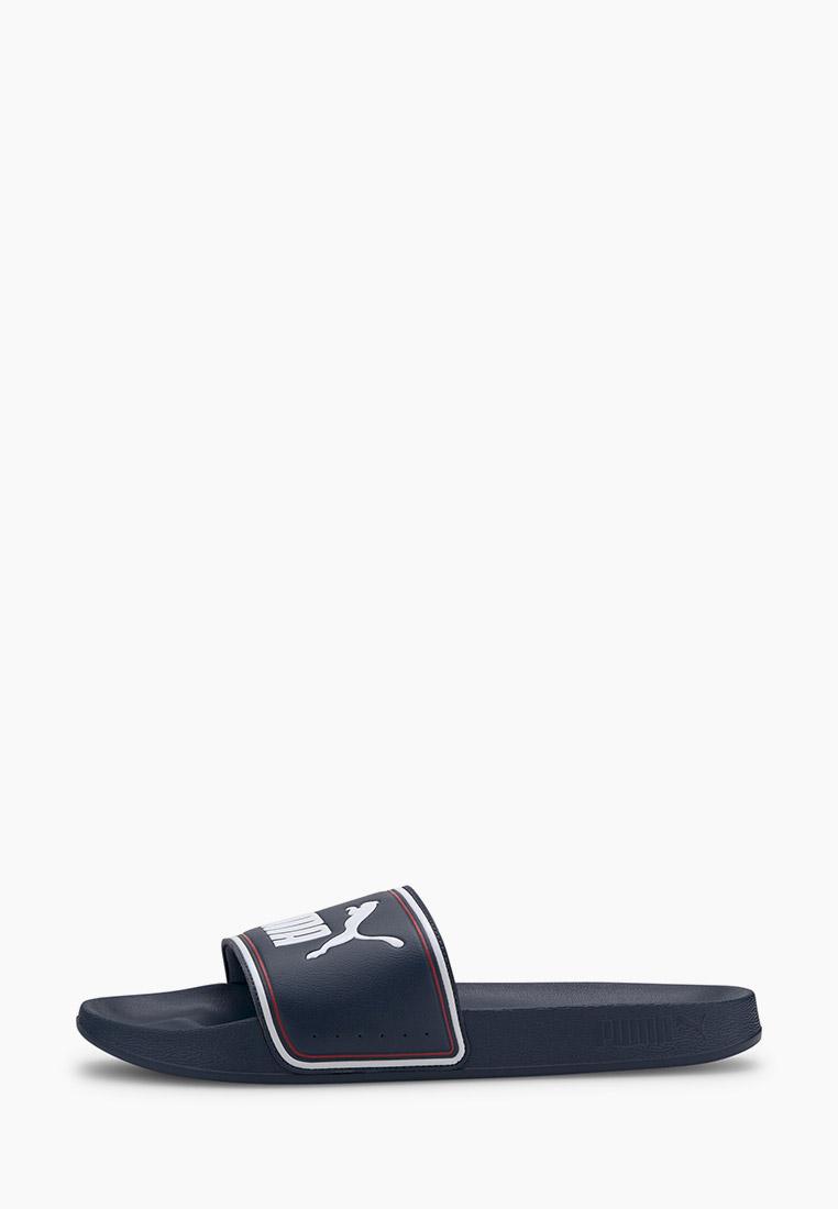 Мужская резиновая обувь Puma (Пума) 372276