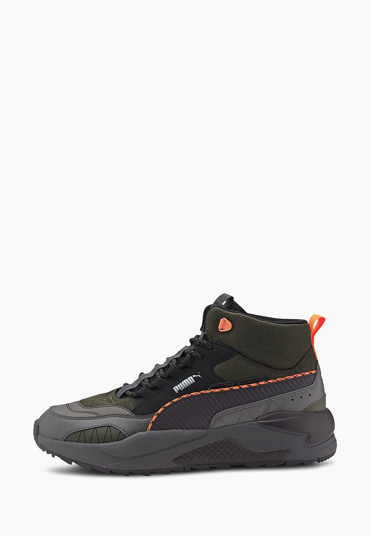 Мужские кроссовки Puma (Пума) 373020