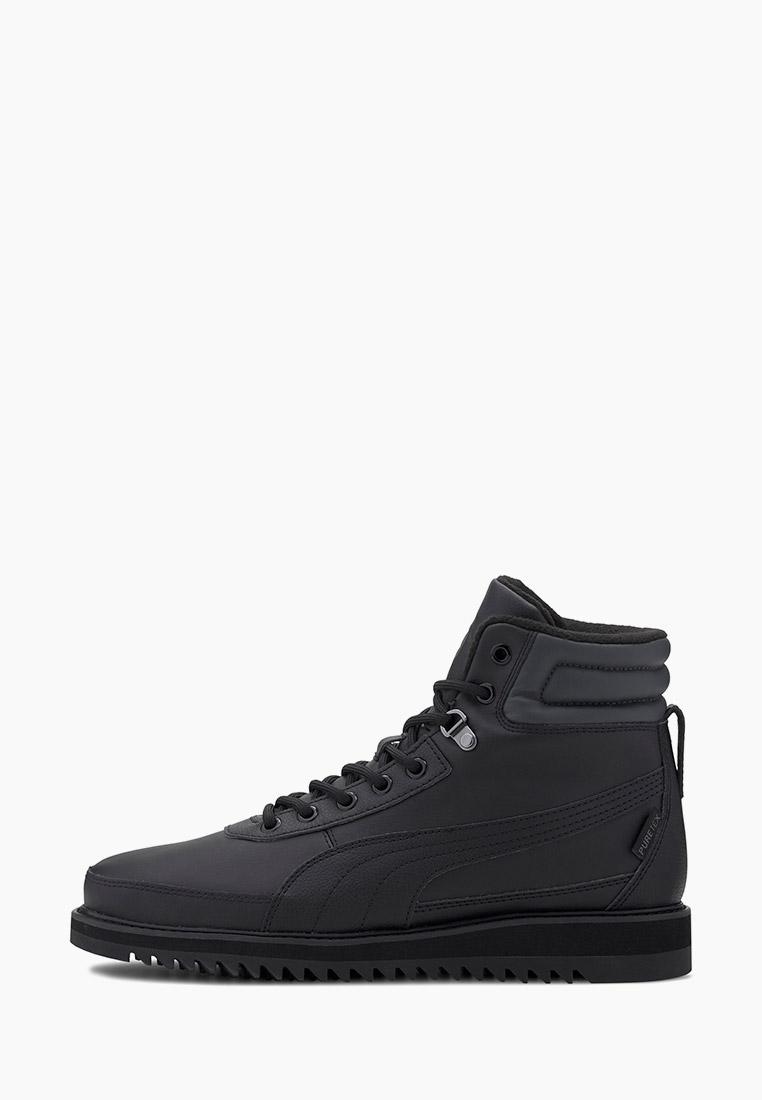 Спортивные мужские ботинки Puma (Пума) 373026
