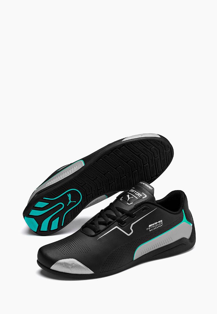 Мужские кроссовки Puma (Пума) 306502: изображение 2