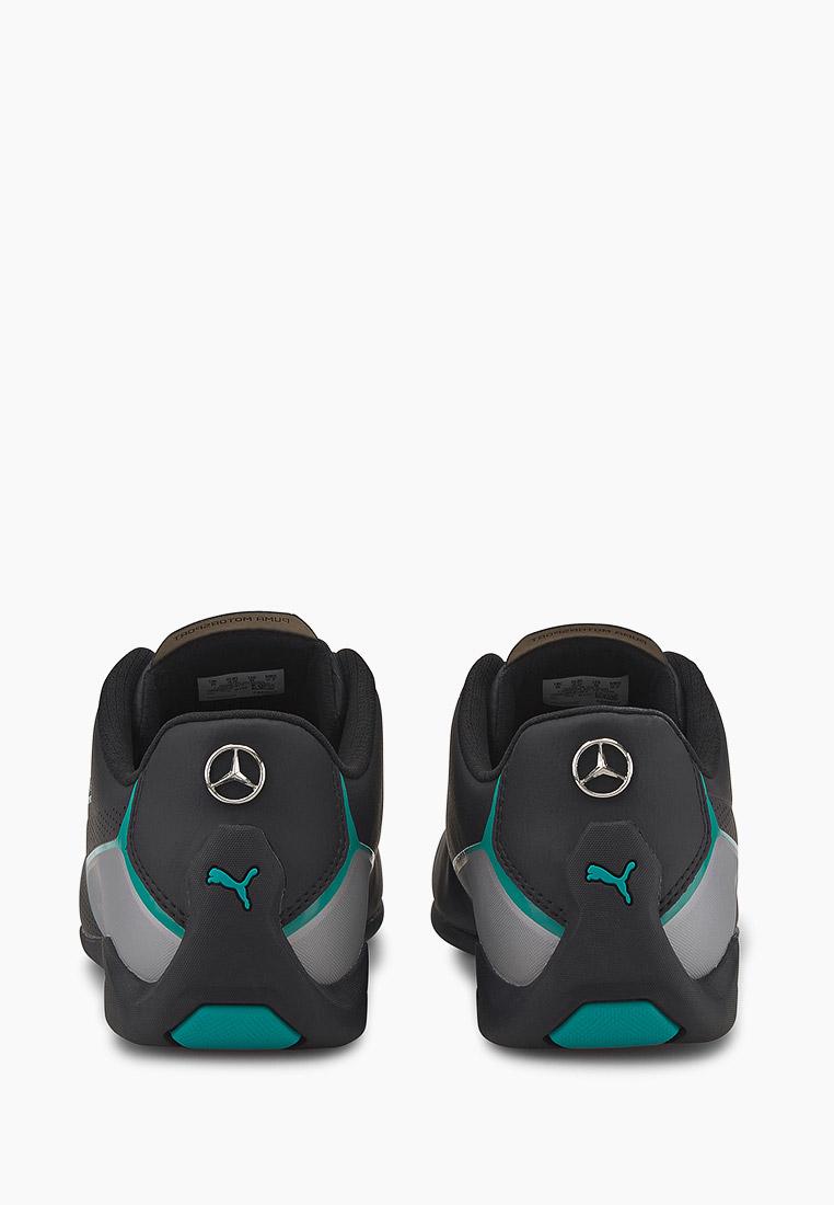 Мужские кроссовки Puma (Пума) 306502: изображение 3