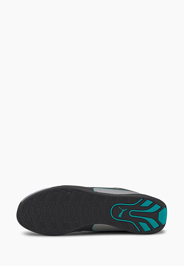 Мужские кроссовки Puma (Пума) 306502: изображение 5