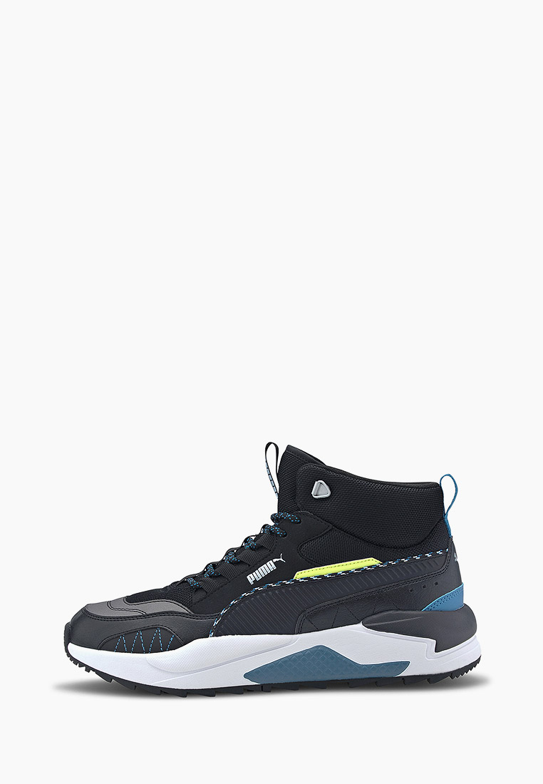 Мужские кроссовки Puma 373020
