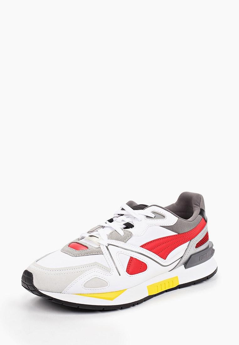 Мужские кроссовки Puma (Пума) 306769: изображение 2