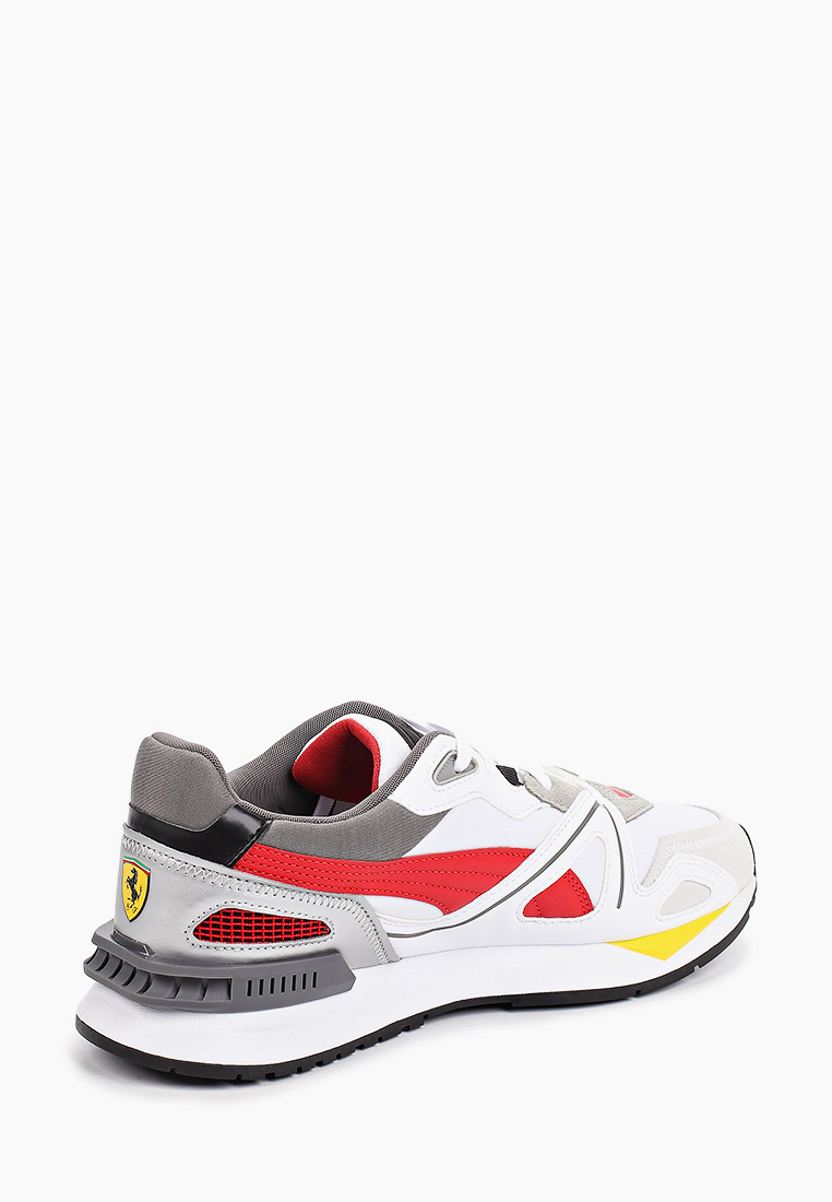 Мужские кроссовки Puma (Пума) 306769: изображение 3