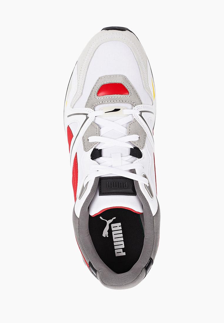 Мужские кроссовки Puma (Пума) 306769: изображение 4