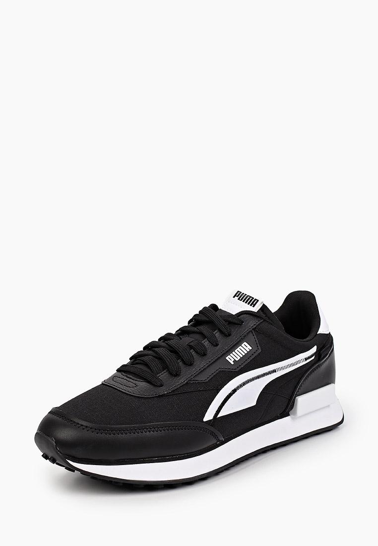 Мужские кроссовки Puma (Пума) 380591: изображение 2