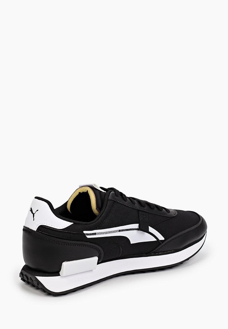 Мужские кроссовки Puma (Пума) 380591: изображение 3