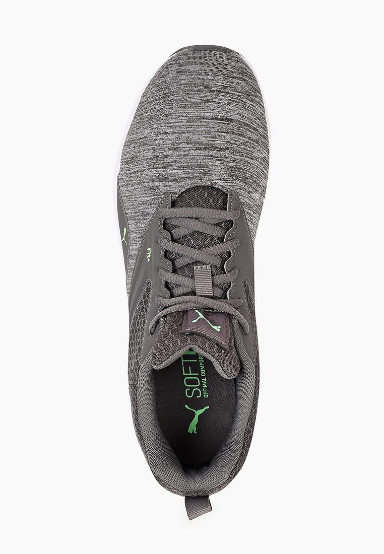 Мужские кроссовки Puma (Пума) 190556: изображение 4