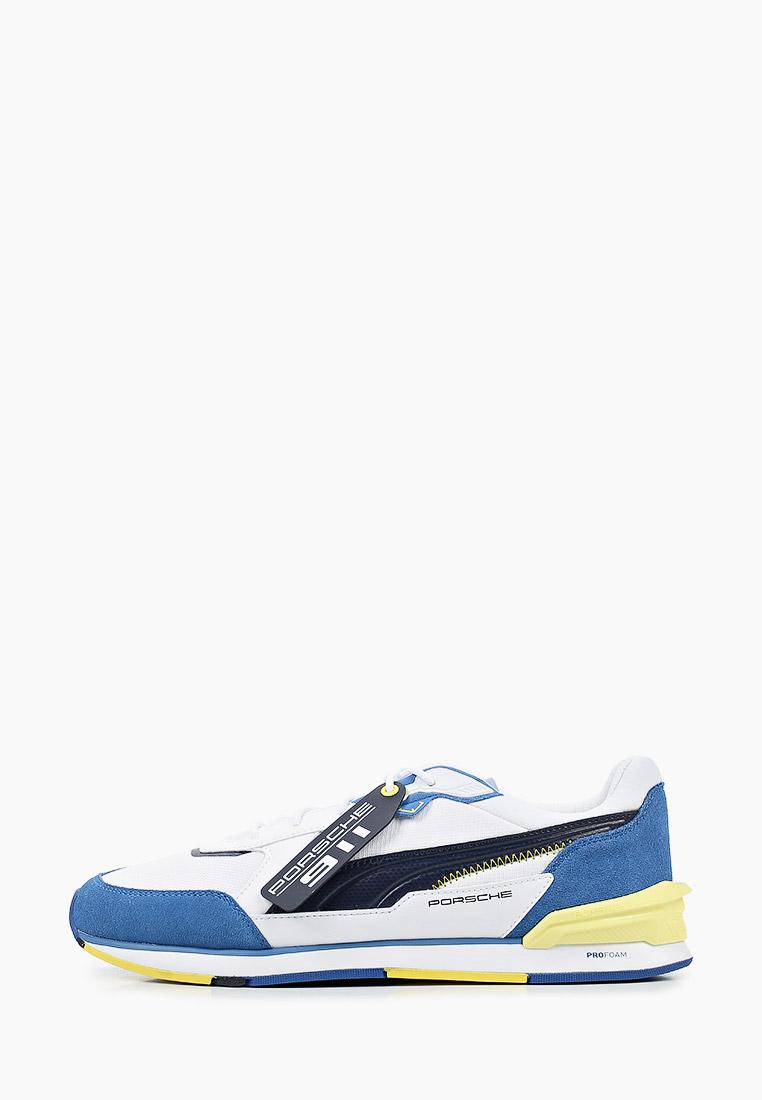 Мужские кроссовки Puma (Пума) 306811
