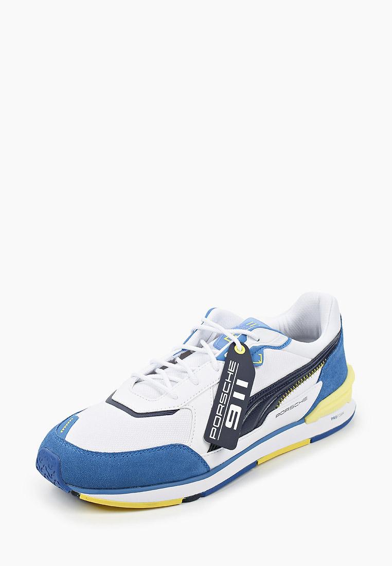 Мужские кроссовки Puma (Пума) 306811: изображение 2