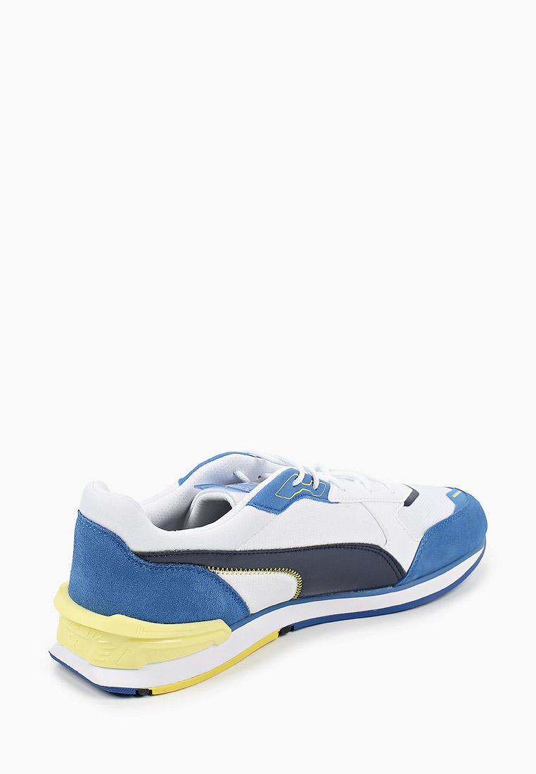 Мужские кроссовки Puma (Пума) 306811: изображение 3