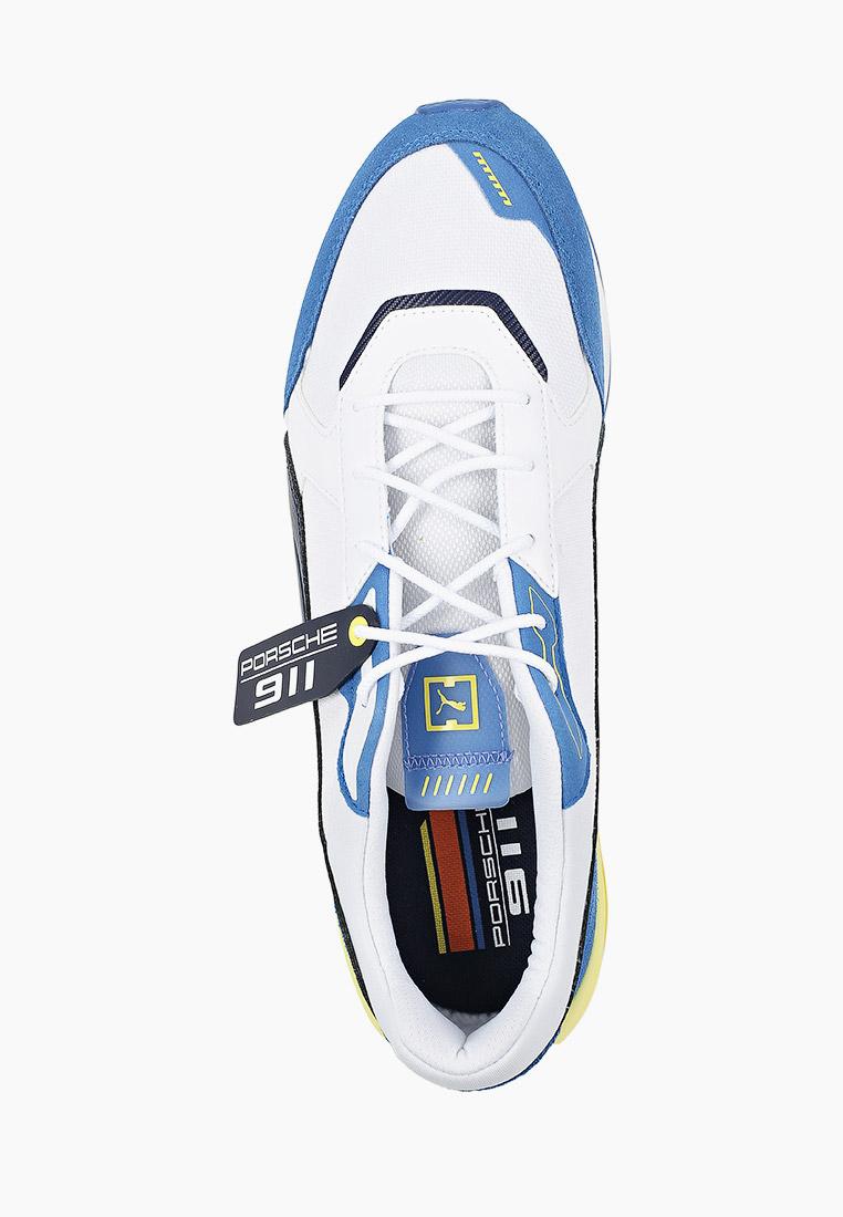 Мужские кроссовки Puma (Пума) 306811: изображение 4