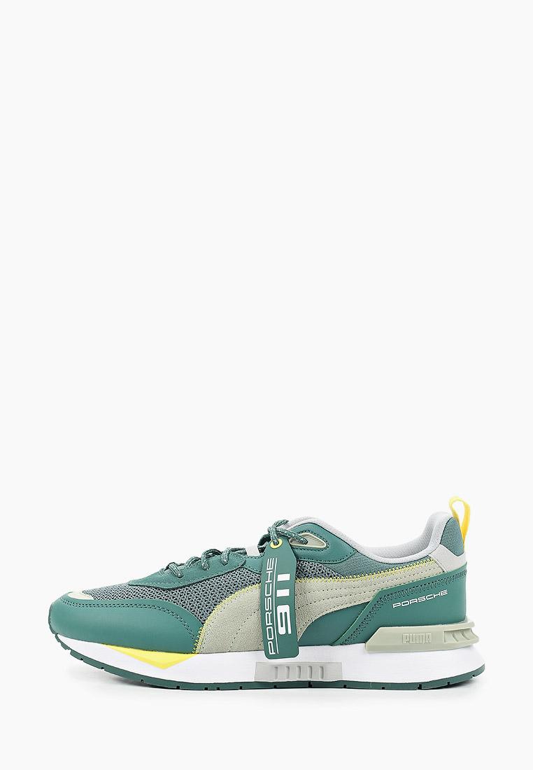 Мужские кроссовки Puma (Пума) 306776