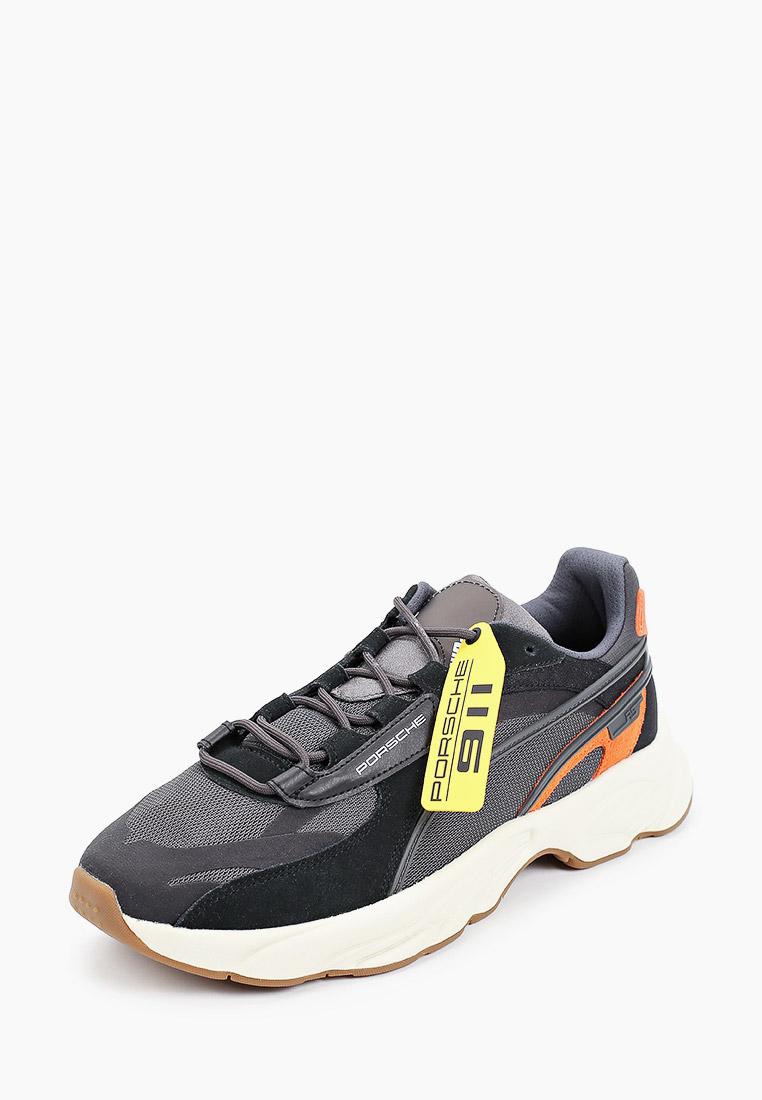 Мужские кроссовки Puma (Пума) 306693: изображение 2