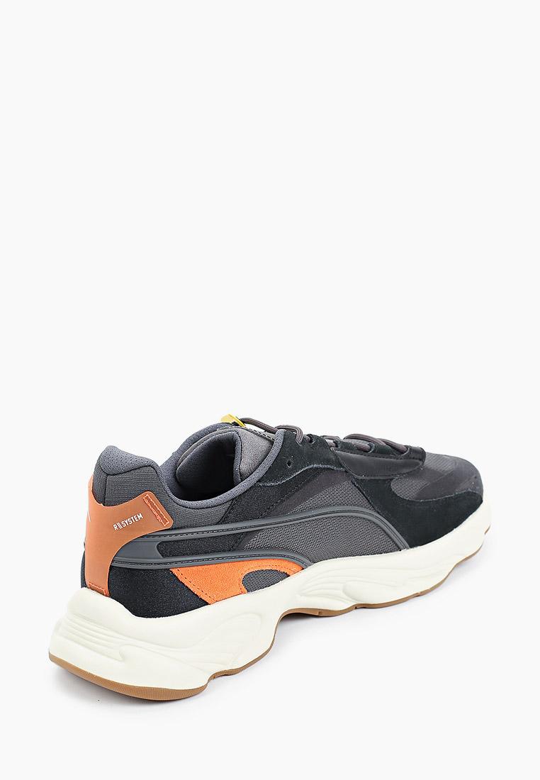 Мужские кроссовки Puma (Пума) 306693: изображение 3