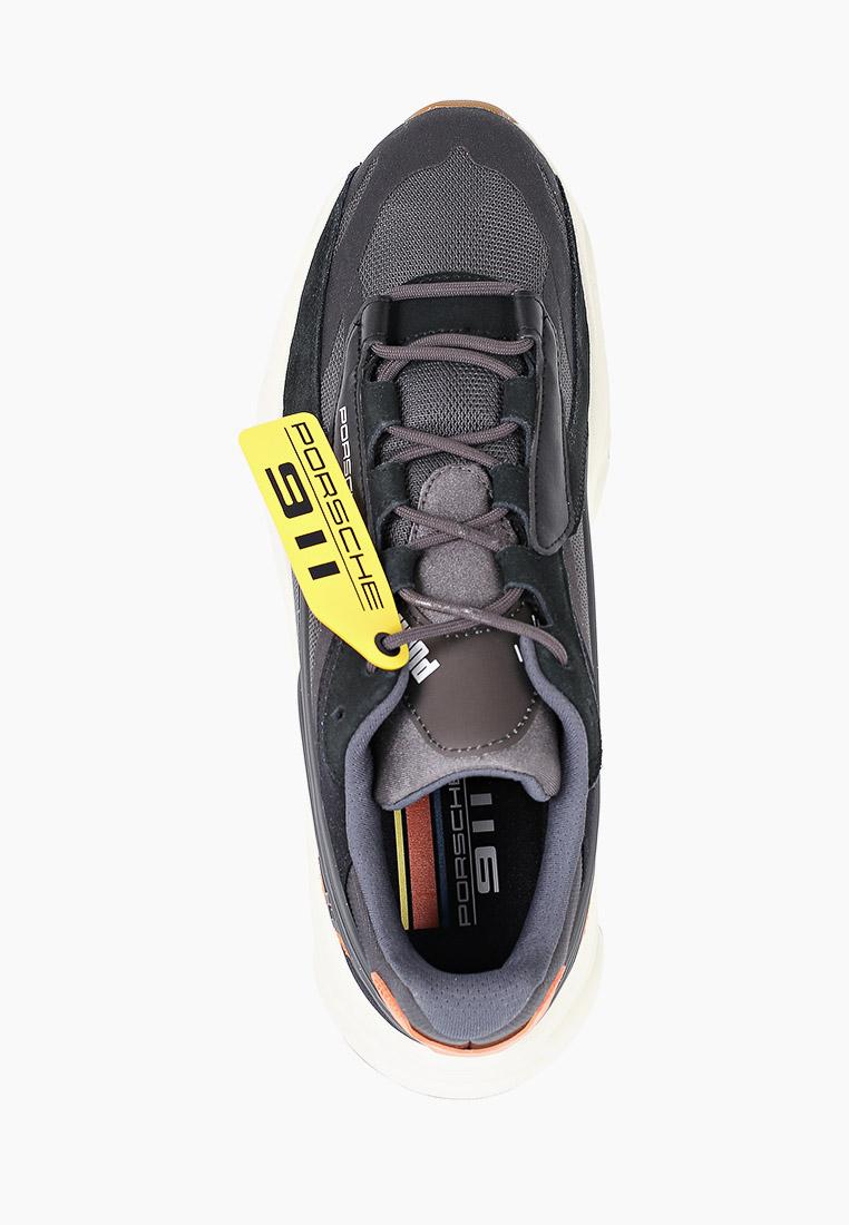 Мужские кроссовки Puma (Пума) 306693: изображение 4