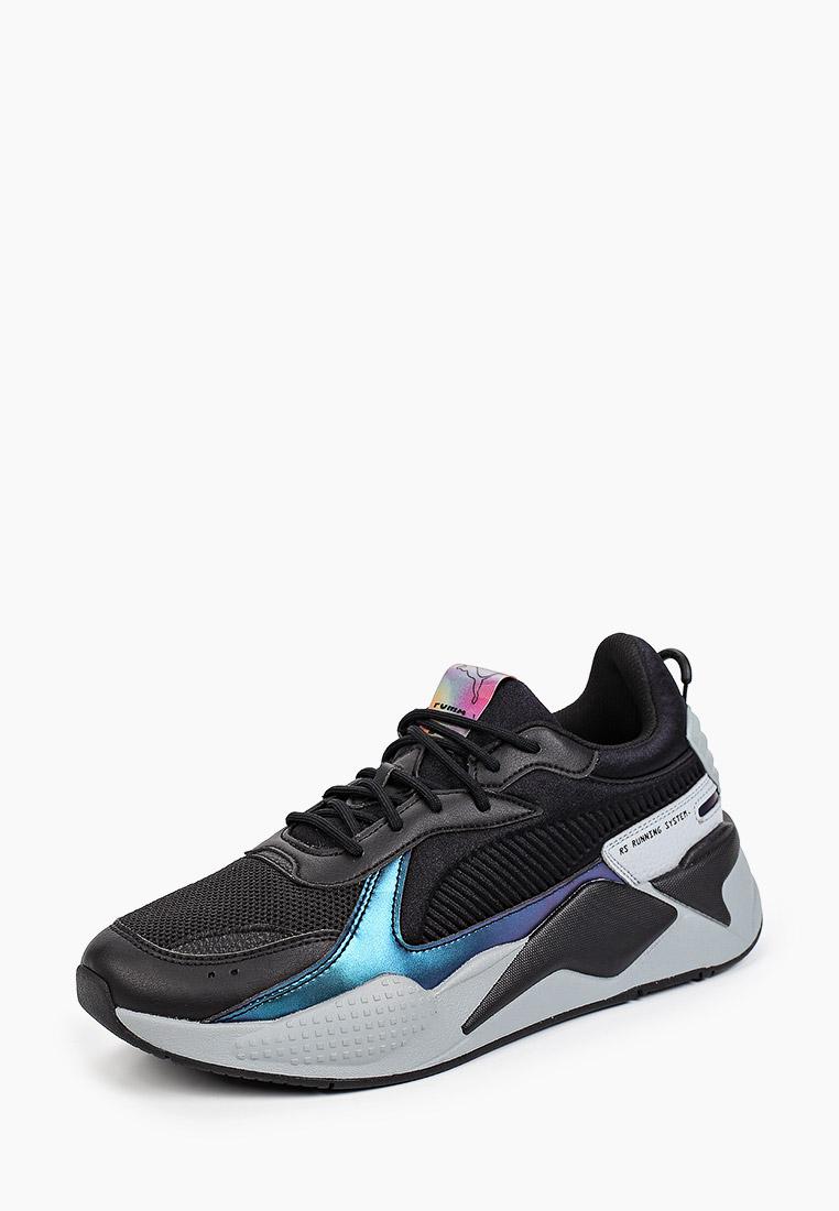 Мужские кроссовки Puma (Пума) 380460: изображение 2