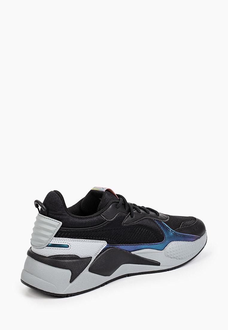 Мужские кроссовки Puma (Пума) 380460: изображение 3