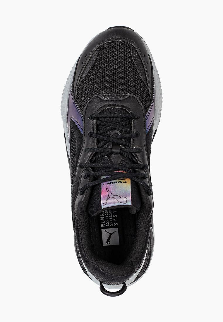 Мужские кроссовки Puma (Пума) 380460: изображение 4