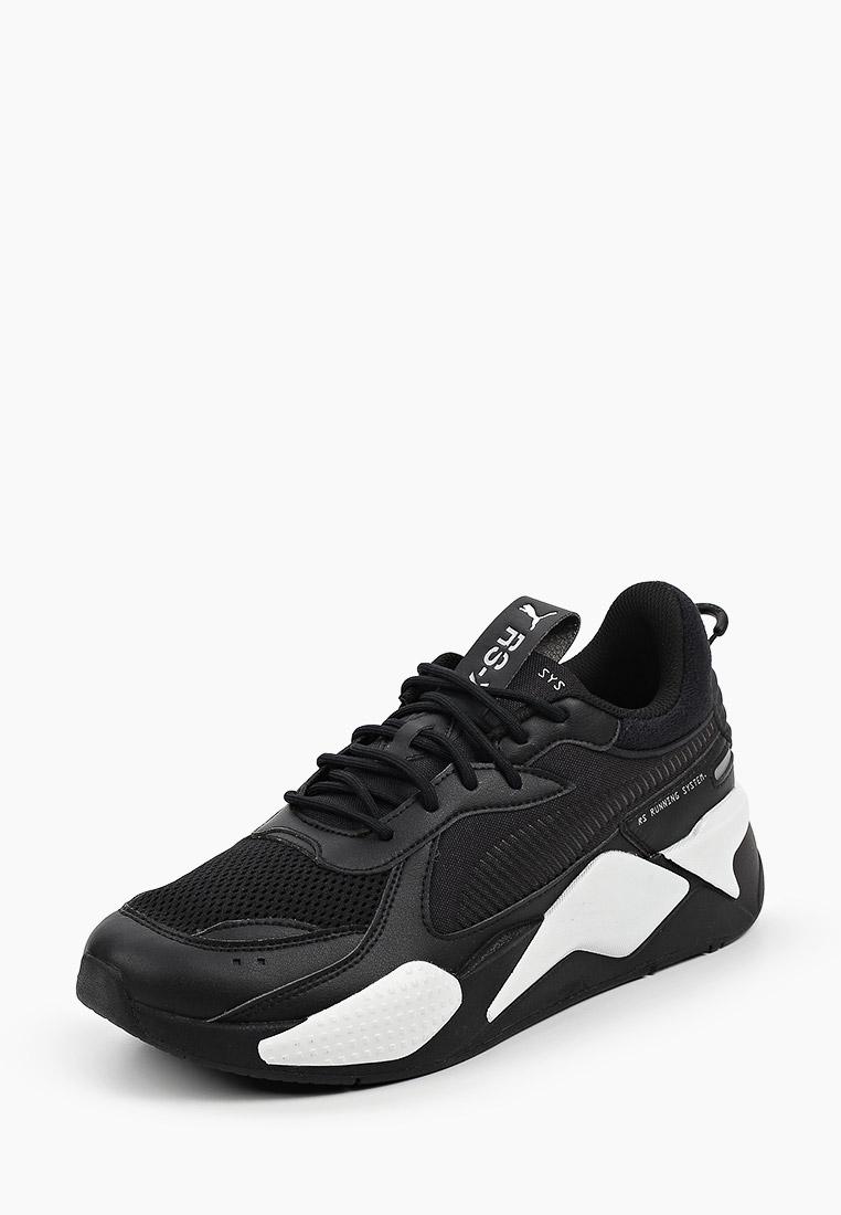 Мужские кроссовки Puma (Пума) 380461: изображение 2