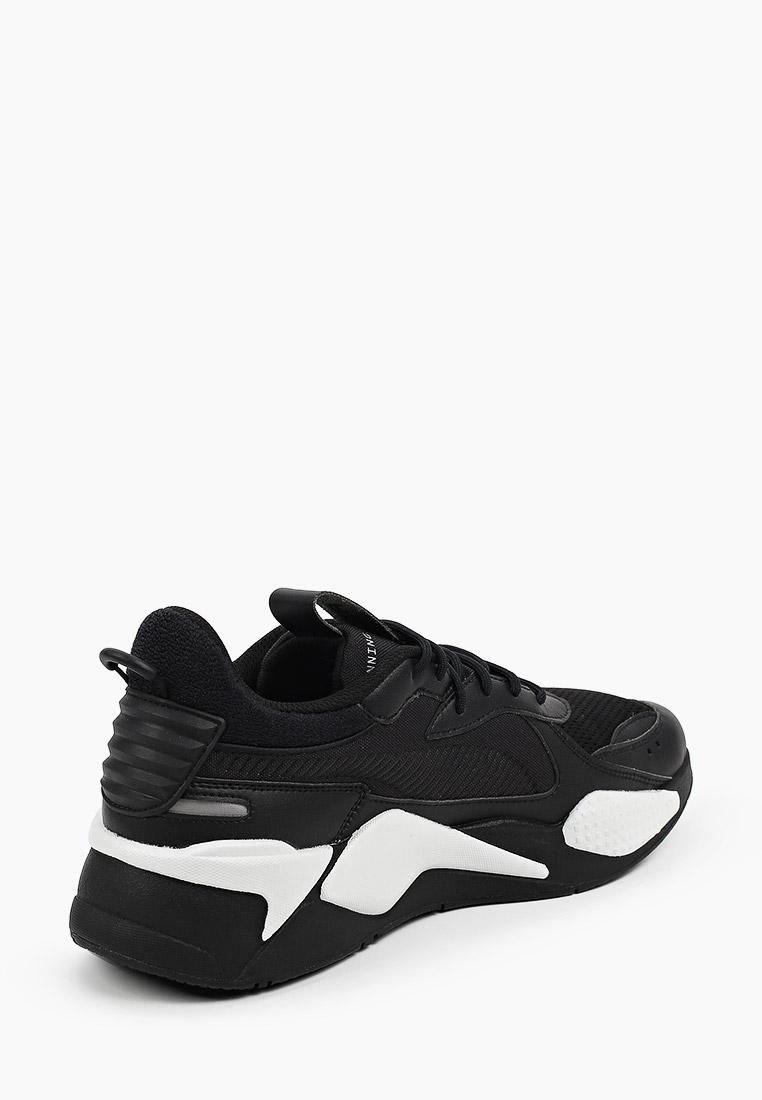 Мужские кроссовки Puma (Пума) 380461: изображение 3