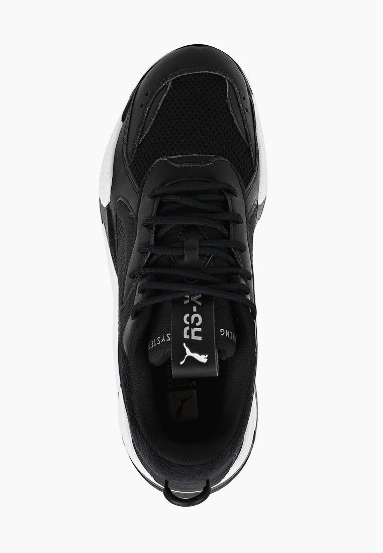 Мужские кроссовки Puma (Пума) 380461: изображение 4