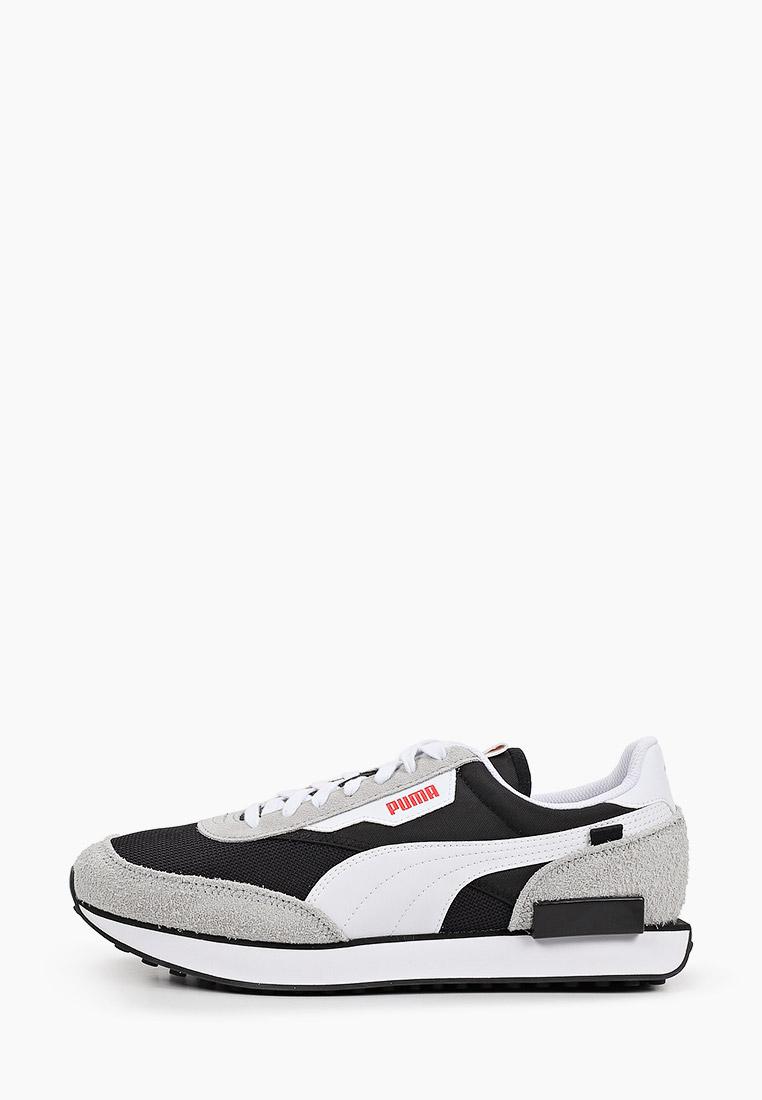 Мужские кроссовки Puma (Пума) 380464: изображение 1