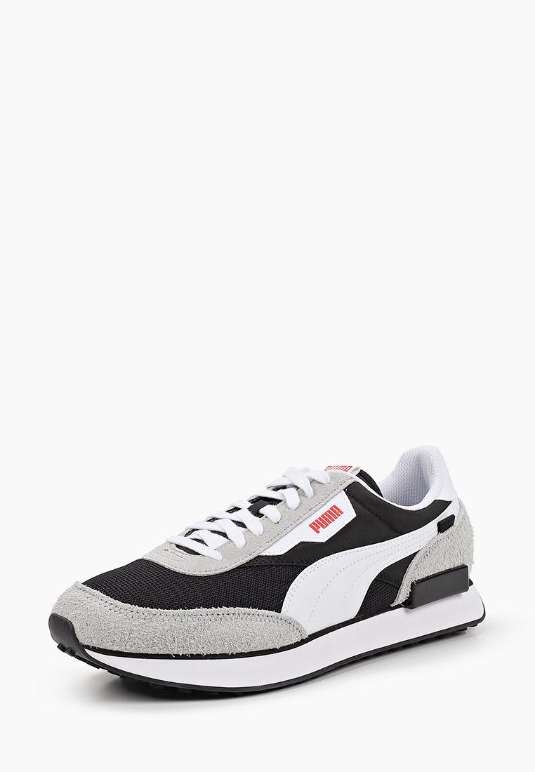 Мужские кроссовки Puma (Пума) 380464: изображение 2