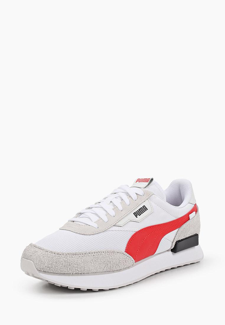 Мужские кроссовки Puma (Пума) 380464: изображение 7