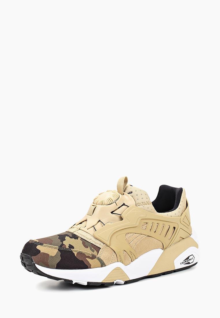 Женские кроссовки Puma (Пума) 36376502