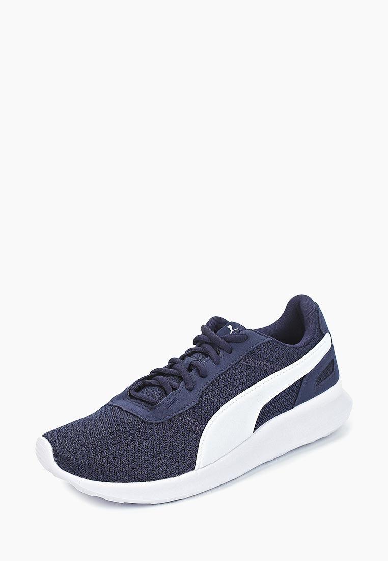 Мужские кроссовки Puma (Пума) 369122: изображение 2
