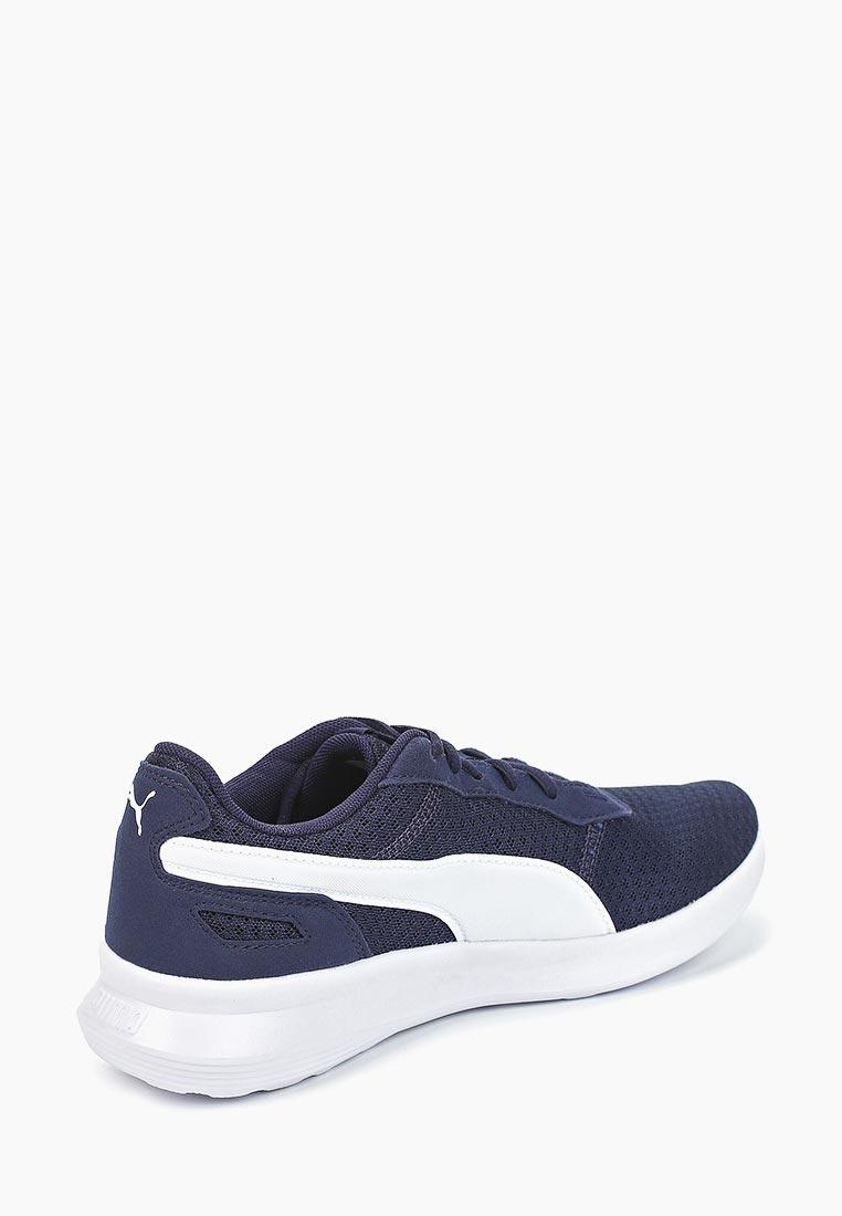 Мужские кроссовки Puma (Пума) 369122: изображение 3