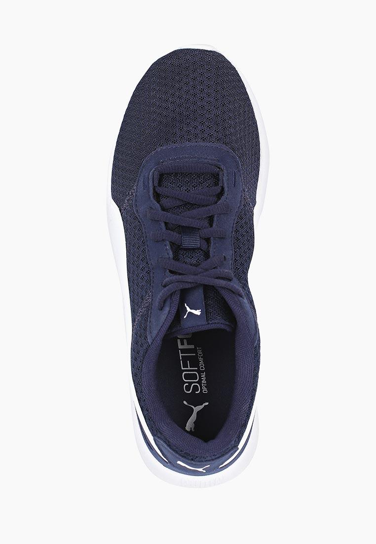 Мужские кроссовки Puma (Пума) 369122: изображение 4