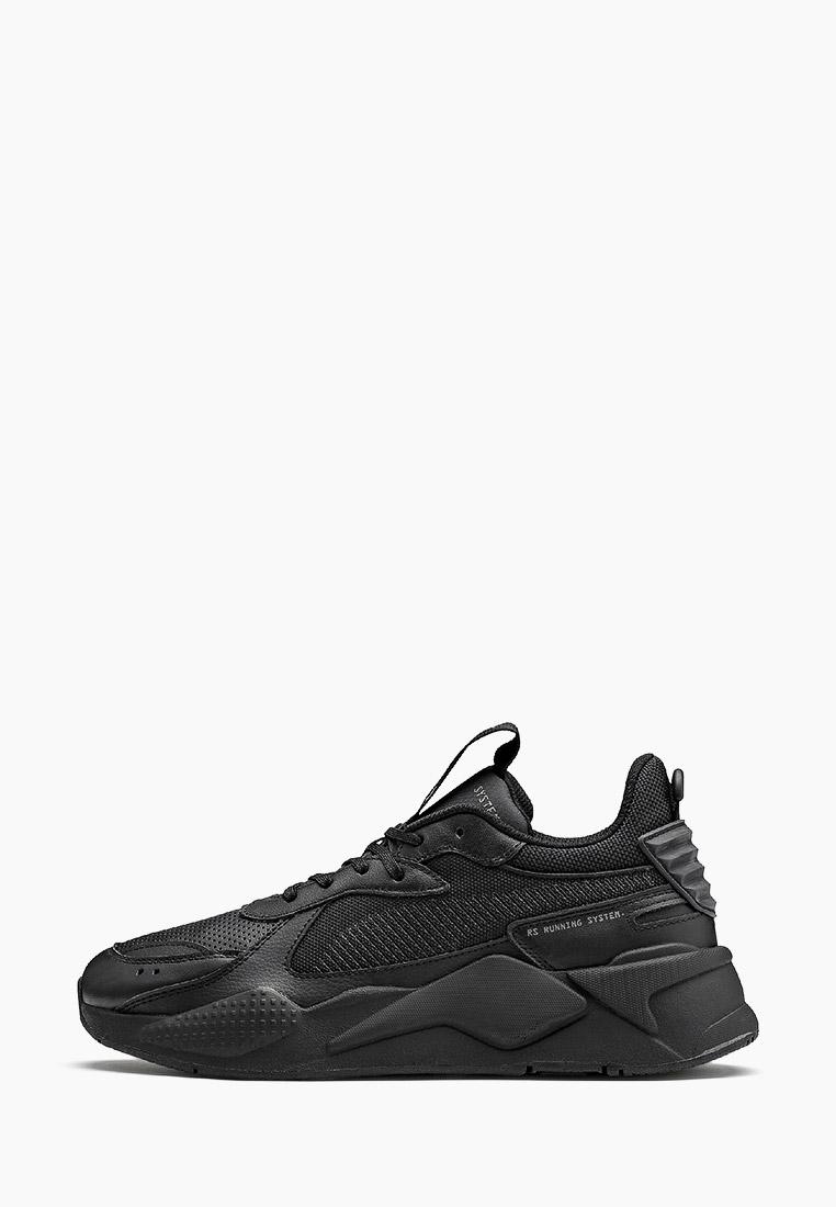 Мужские кроссовки Puma 370522
