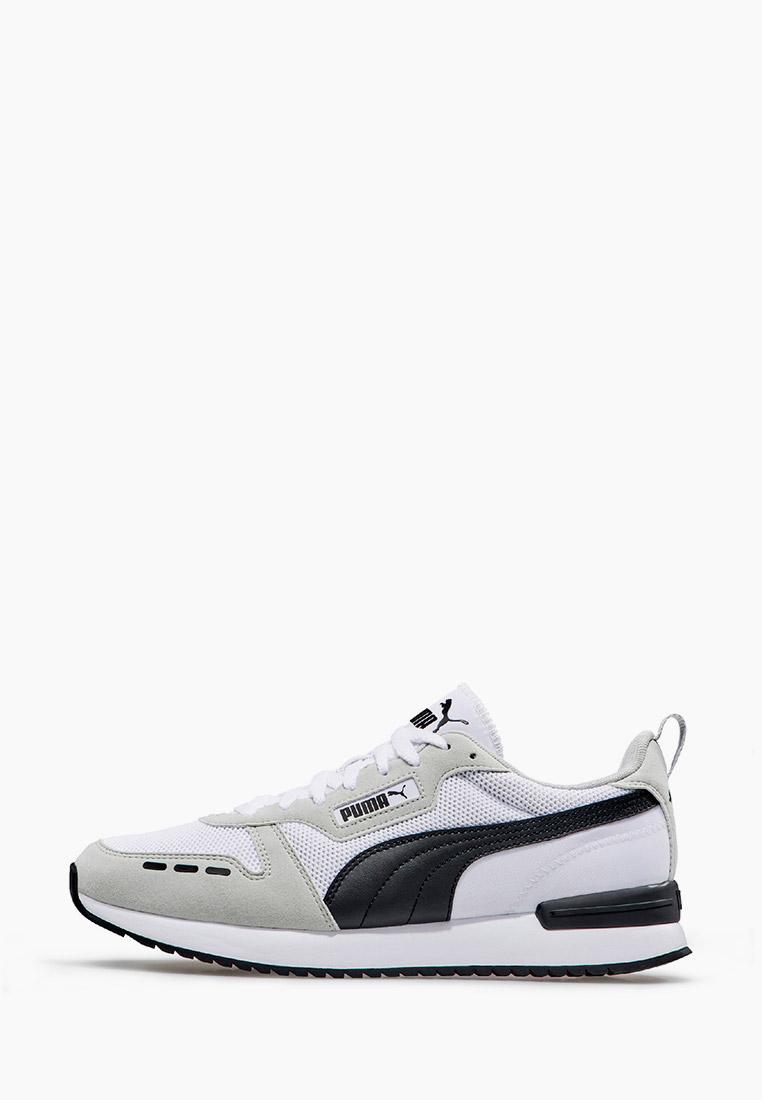 Женские кроссовки Puma 373117