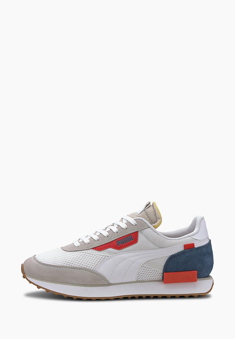 Женские кроссовки Puma 371530