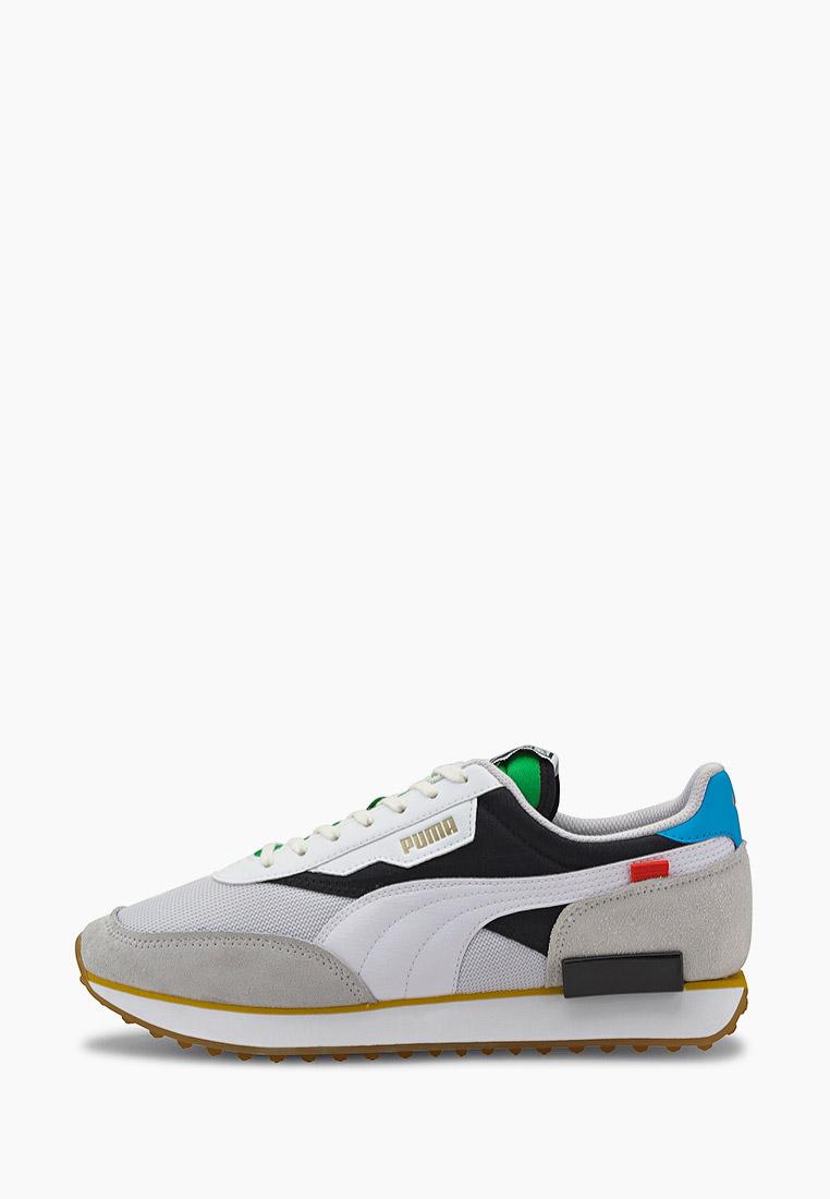 Женские кроссовки Puma 373384