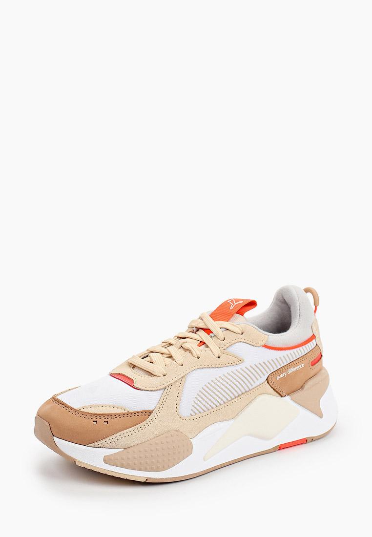Женские кроссовки Puma (Пума) 380574: изображение 2