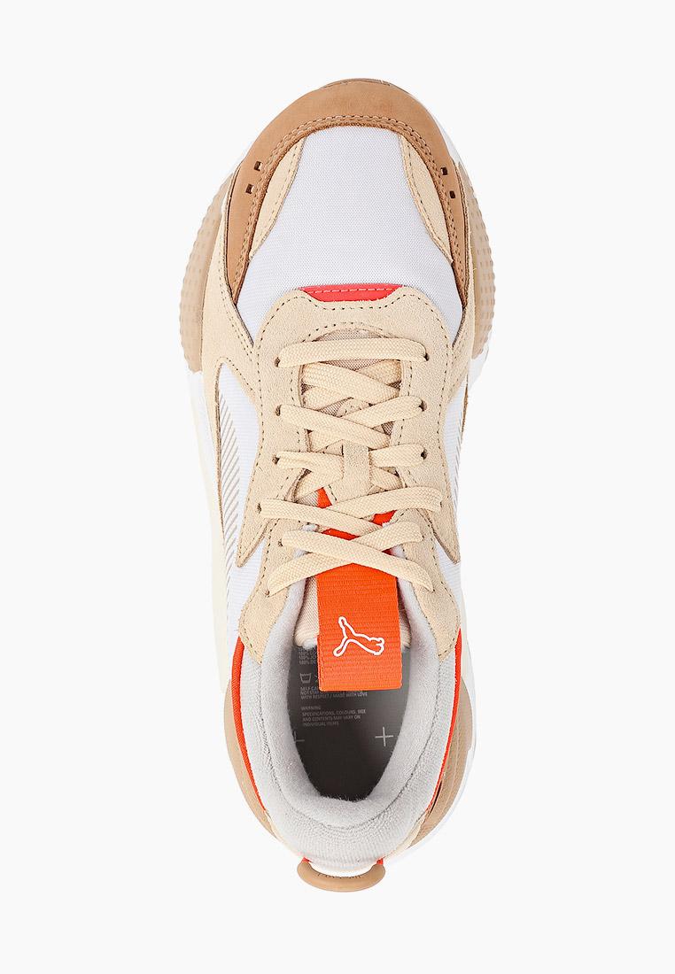 Женские кроссовки Puma (Пума) 380574: изображение 4